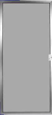 Universal molding company screen doors for Salt air resistant door hardware